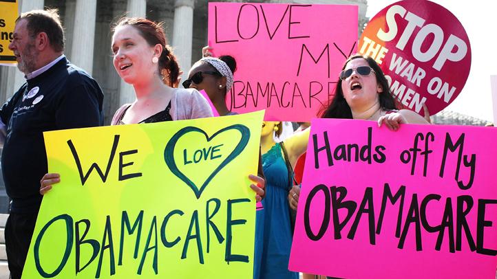 Health Care React