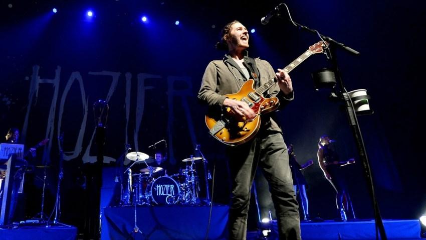 Oct. 26: Hozier
