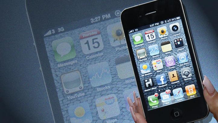 iPhone Consumer Reports