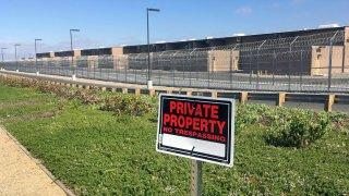 California-Immigration Detention