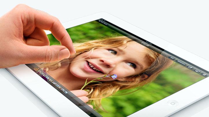 ipad mini apple