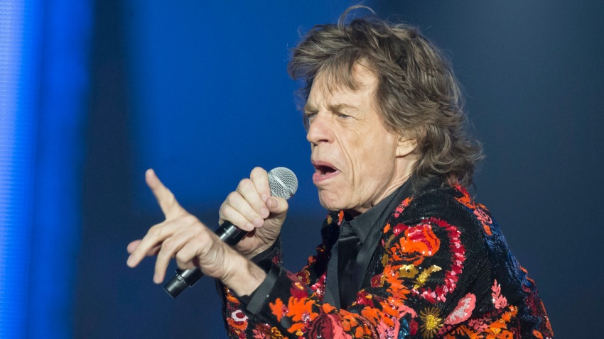 Music The Rolling Stones