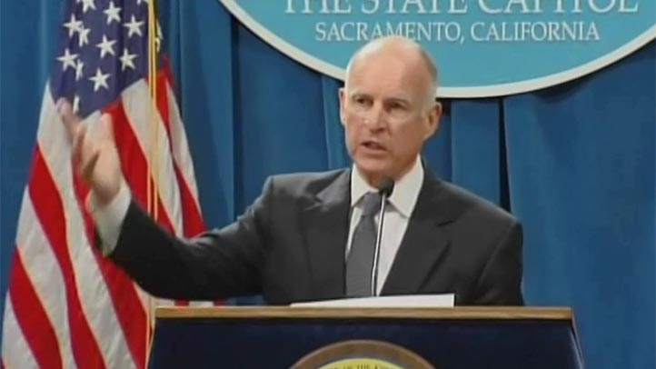 jerry brown 051611