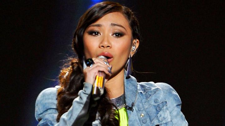 Jessica Sanchez-American Idol-Season 11
