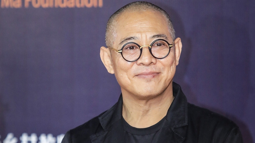 Jet Li Photo Sparks Health Concerns Amid Actor U2019s