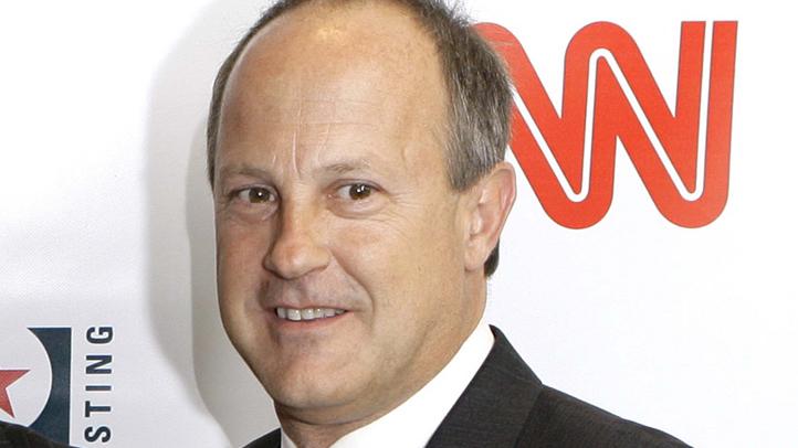 TV CNN Walton