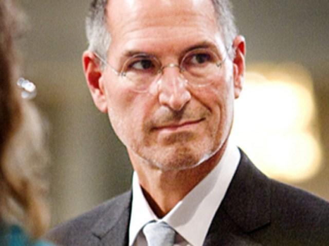 Steve Jobs for Spotlight