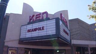Ken Cinema in Kensington
