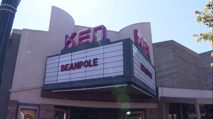 Ken Cinema in Kensington