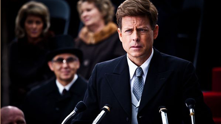 The kennedys 3