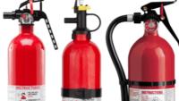 Consumer Reports Investigates Recall of Kidde Fire Extinguishers