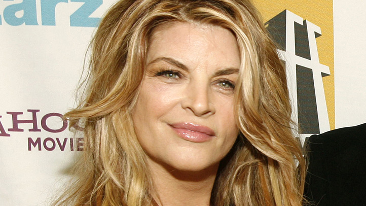 TV Kirstie Alley