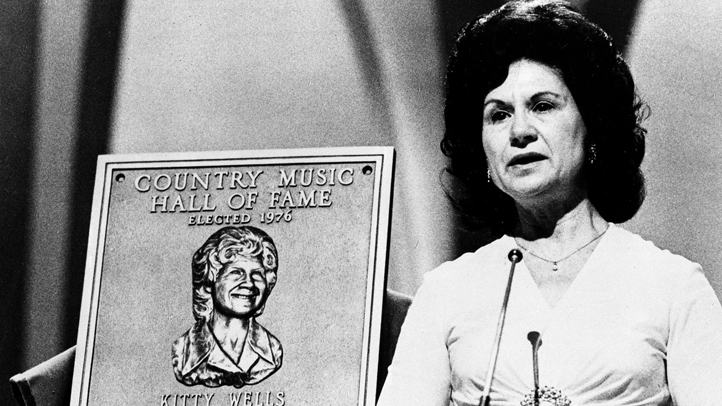 Obit Kitty Wells