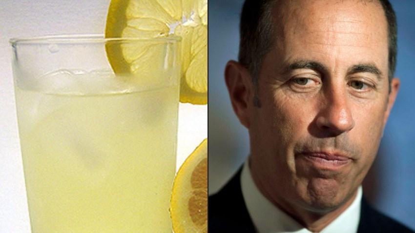 lemonade seinfeld