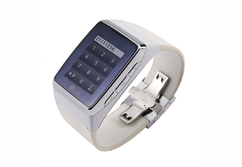LG Wrist Watch Phone
