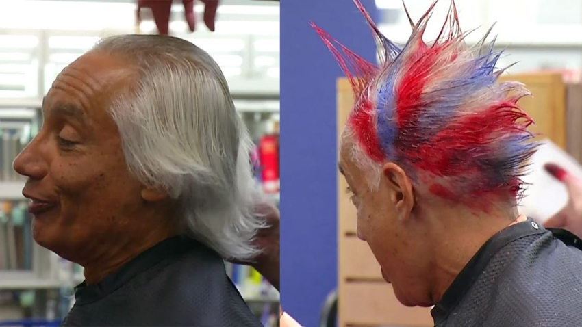 library mohawk before and after
