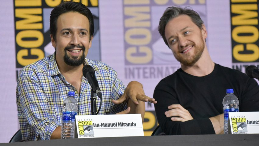 "2019 Comic-Con - ""His Dark Materials"" Panel"