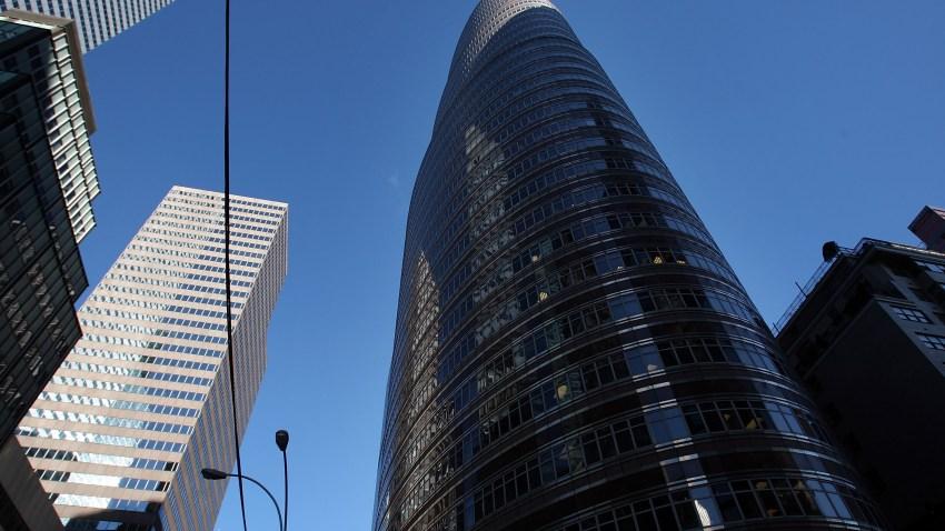 121608 - Generic Madoff Building Midtown