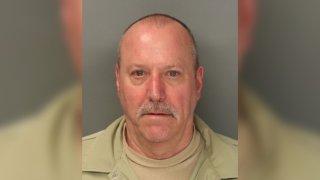 Image of sexually violent predator, Michael Poulson.