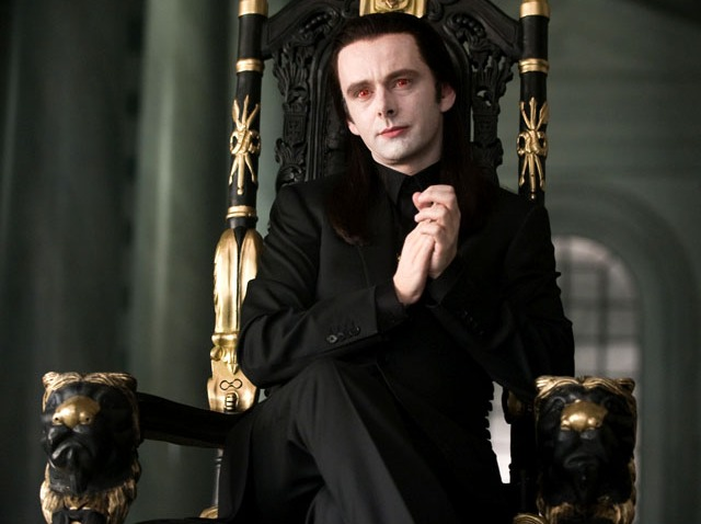 Michael Sheen Aro