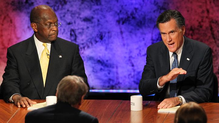 mitt-romney-cain-10.11-debate-9-9-9-plan