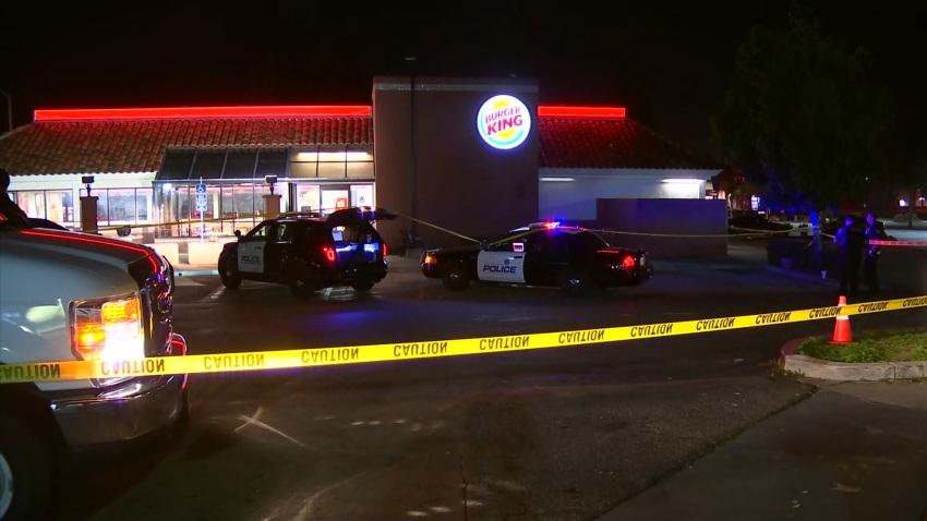 1 Killed in Stabbing on Patio of Escondido Burger King