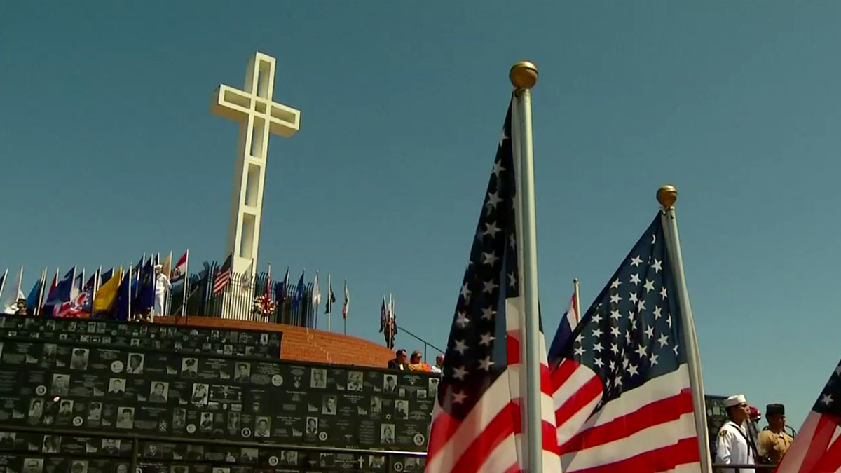 Local Military Sites to Host Memorial Day Ceremony Virtually