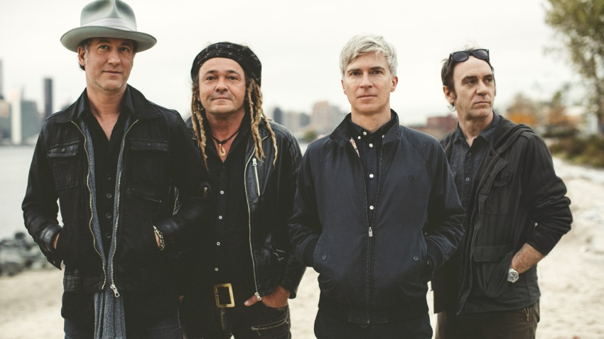 nada surf press