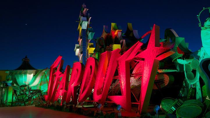 neonmuseumstardustsign