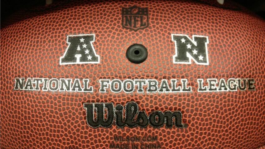 nfl football generic