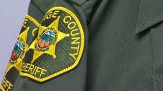 [genericsla] OC Sheriff badge