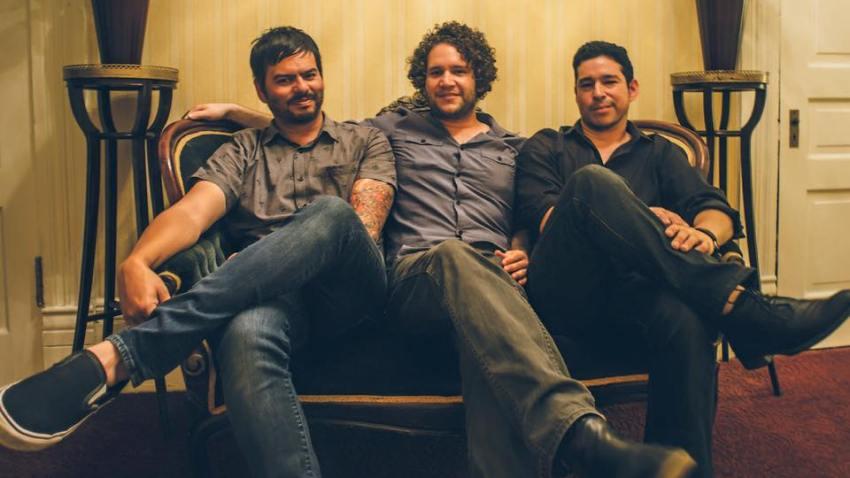 omega three band