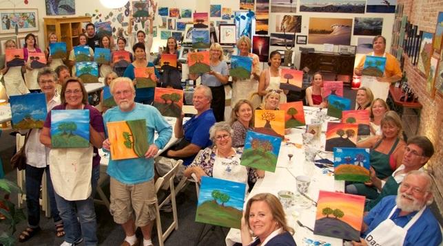 paintventuragroup