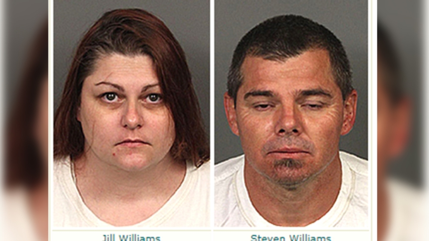 parents arrested murder charge teen special needs