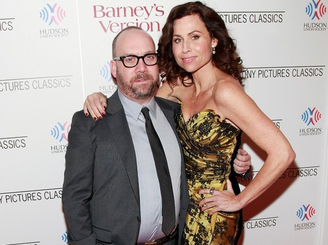 paul giamatti minnie driver