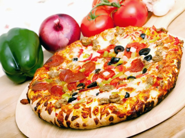 pizza partay