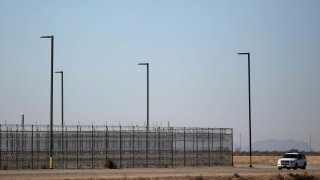 Trump Private Prisons