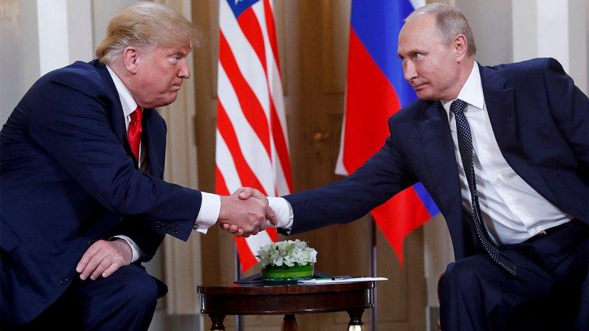 APFN Trump Summit