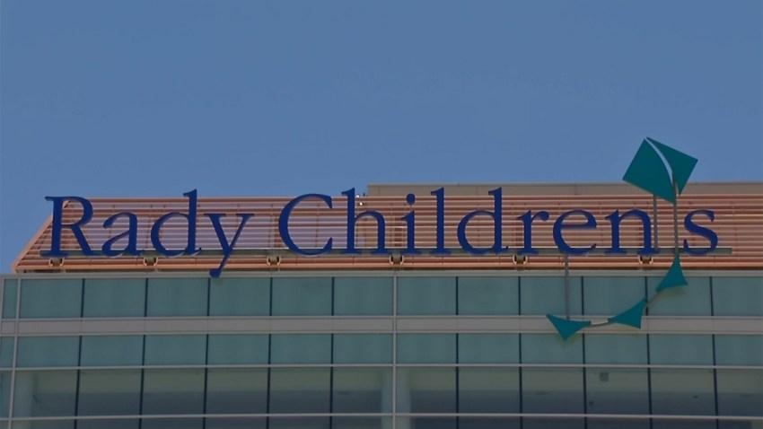 rady childrens generic