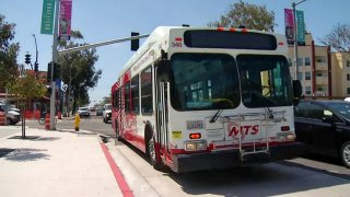 rapid bus mts