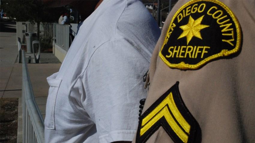 san diego county Sheriff generic logo