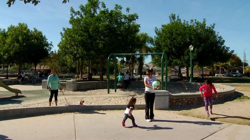 san diego park generic