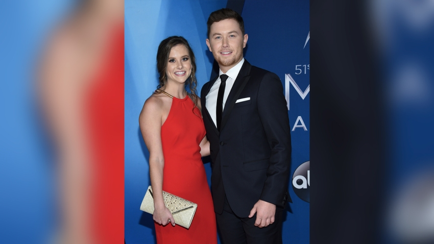 51st Annual CMA Awards - Arrivals