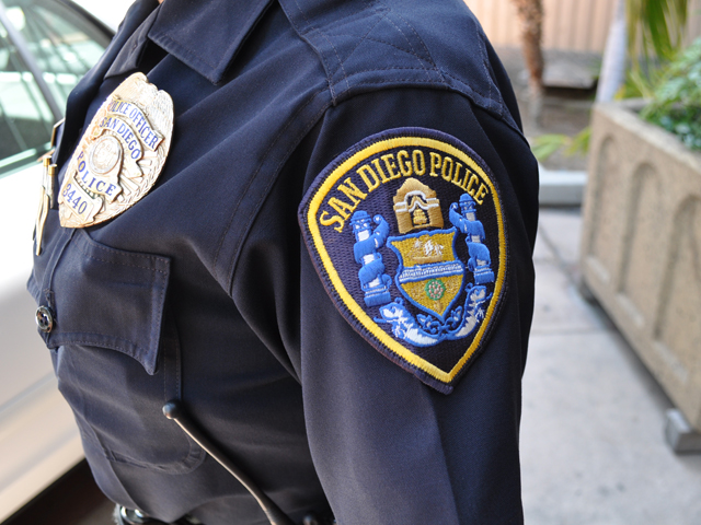 Police Oversight Group to Unveil New Ideas for SDPD Accountability