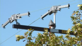 sdge power lines power outage shut offs