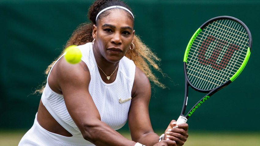 Serena Williams Shares Emotions Behind 2018 US Open Final ...