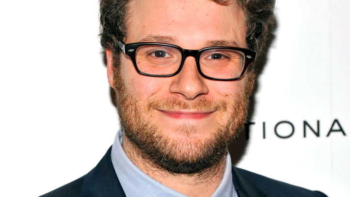 Seth Rogan attends the 2011 National Board of Review Awards gala at Cipriani 42nd Street on January 10, 2012 in New York City.