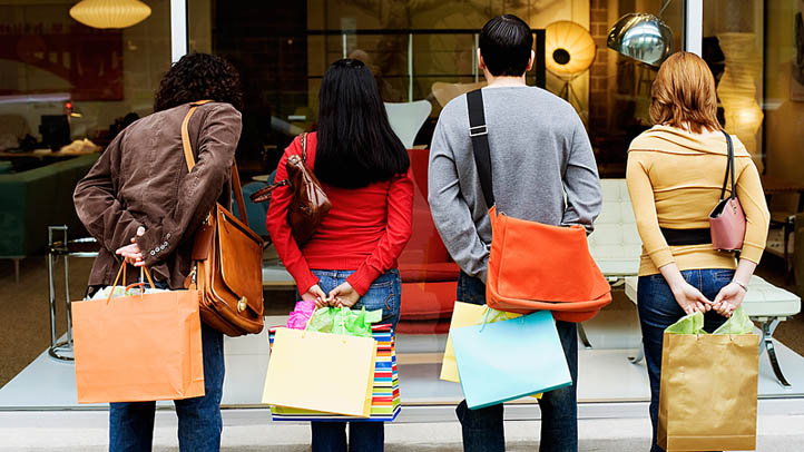 shopping returns generic