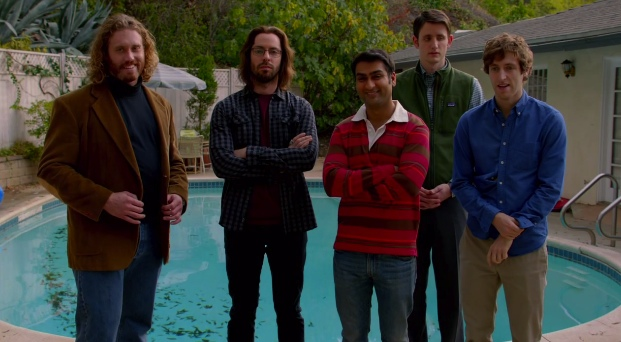 siliconvalleycast