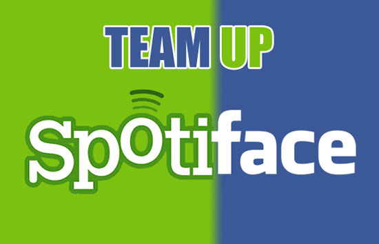 Spotify Requires Facebook Account